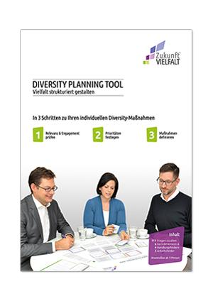ZukunftVIELFALT Diversity Planning Tool